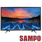 SAMPO聲寶 32吋 超質美LED液晶顯示器 EM-32BK20D【福利品】