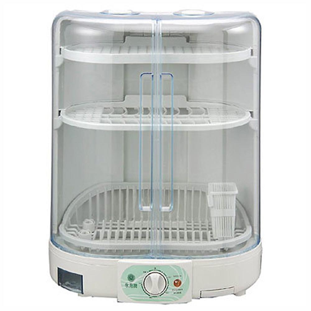 永用三層直立溫風式烘碗機 FC-3012