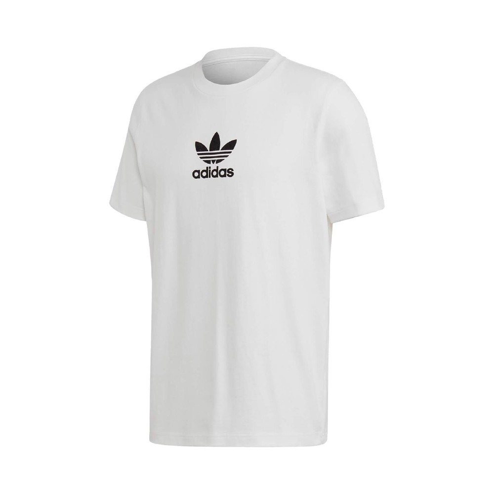 adidas T恤 Premium Tee 運動休閒 男款