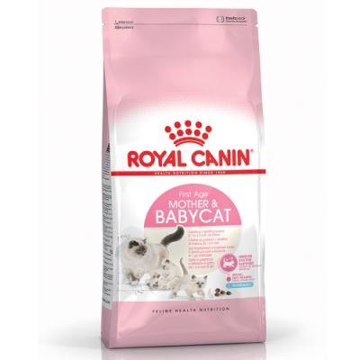 法國皇家》BC34離乳貓飼料-4kg