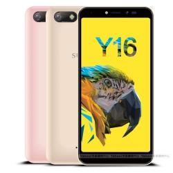 SUGAR Y16 (3G/32G) 5.45吋全螢幕美拍機