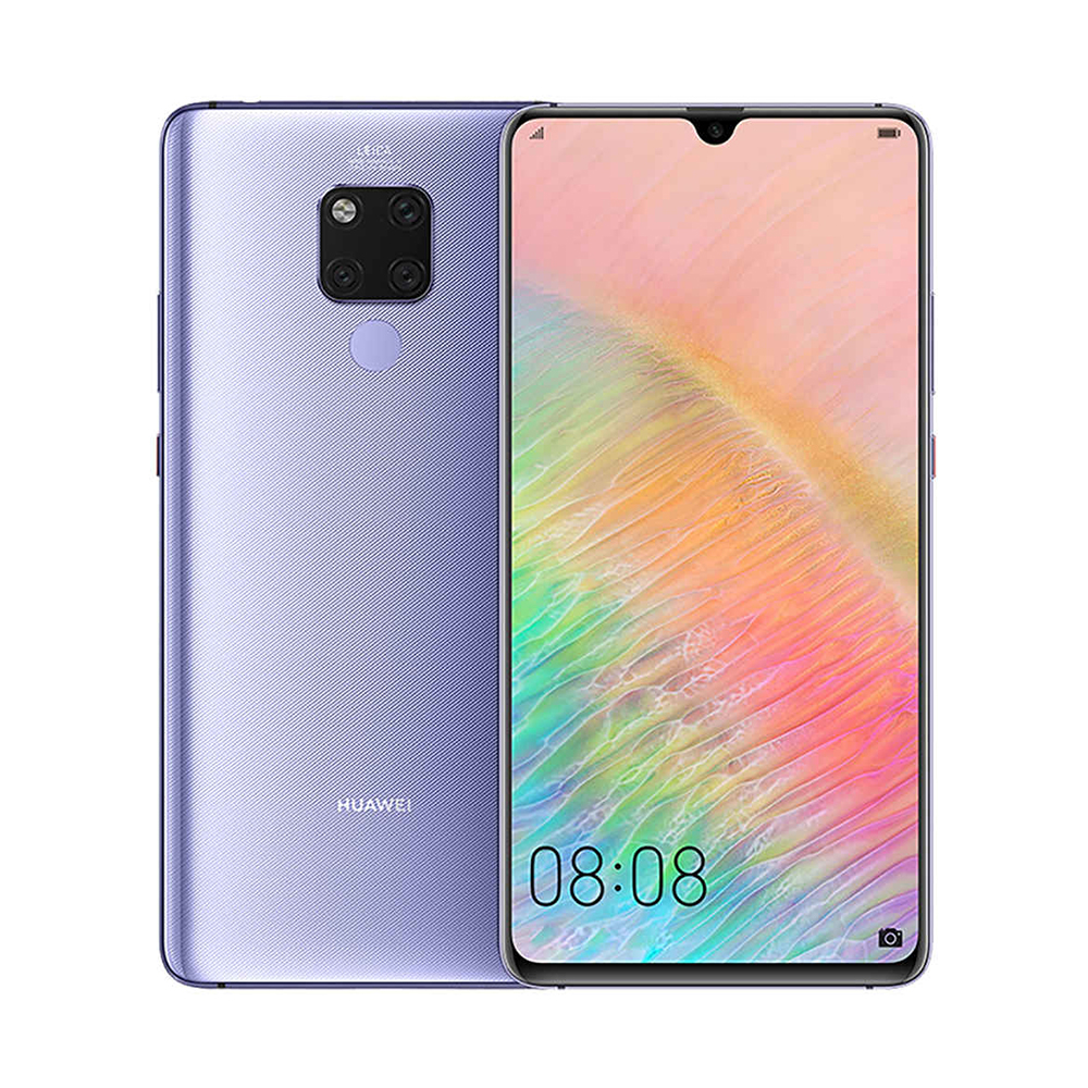 HUAWEI Mate 20 X (6G/128G) 7.2吋三鏡頭智慧手機