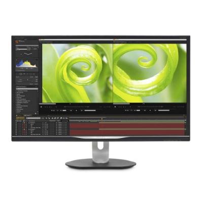 [無卡分期12期] PHILIPS 328P6VJEB 32型 4K(16:9)電腦螢幕