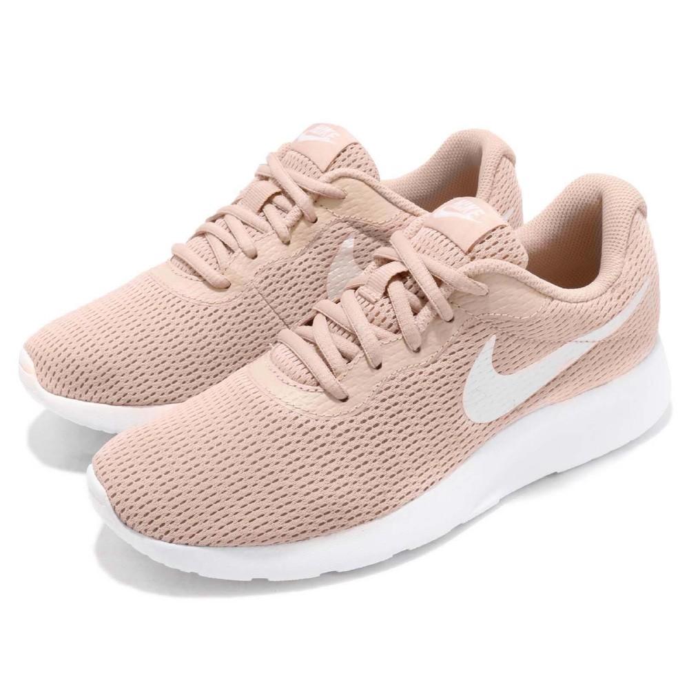 Nike 休閒鞋 Tanjun 低筒 運動 女鞋