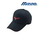 Mizuno美津濃 運動帽(3頂入) 黑 32TW950295P