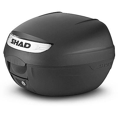 SHAD SH26 後行李箱置物箱漢堡箱