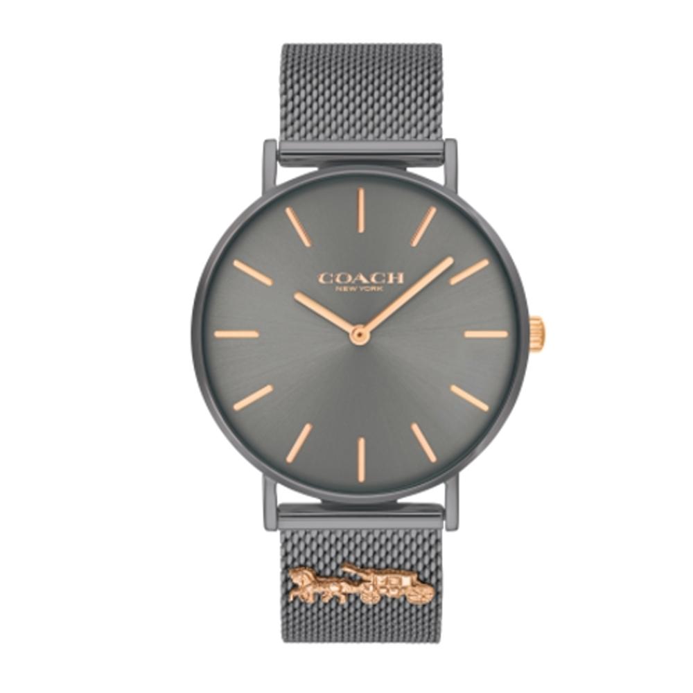COACH 米蘭時尚指標腕錶14503340