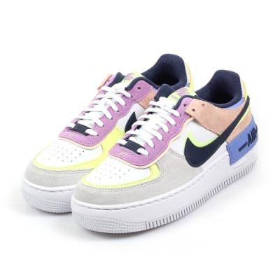 NIKE W AF1 SHADOW 休閒鞋-女 CU8591-001