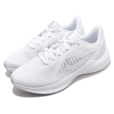 Nike 慢跑鞋 Downshifter 10 運動 女鞋