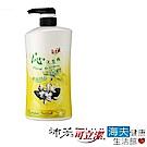 眾豪 可立潔 沛芳 沁洗髮精(每瓶850g,5瓶包裝)