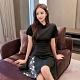 【KISSDIAMOND】復古傳統中國風旗袍連衣裙(古典/優雅/氣質/KDD-9112) product thumbnail 1