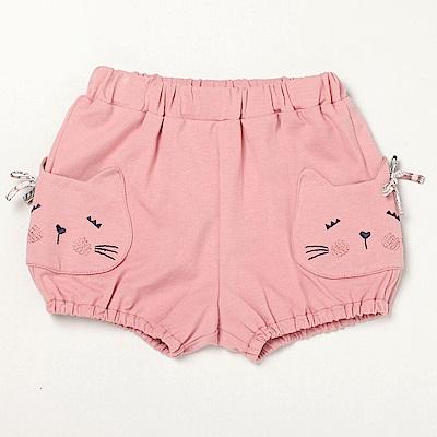 PIPPY 小貓貓造型短褲