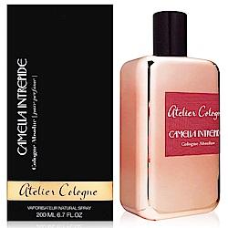 Atelier Cologne Camelia Intrepide山茶花戀曲香水200ml