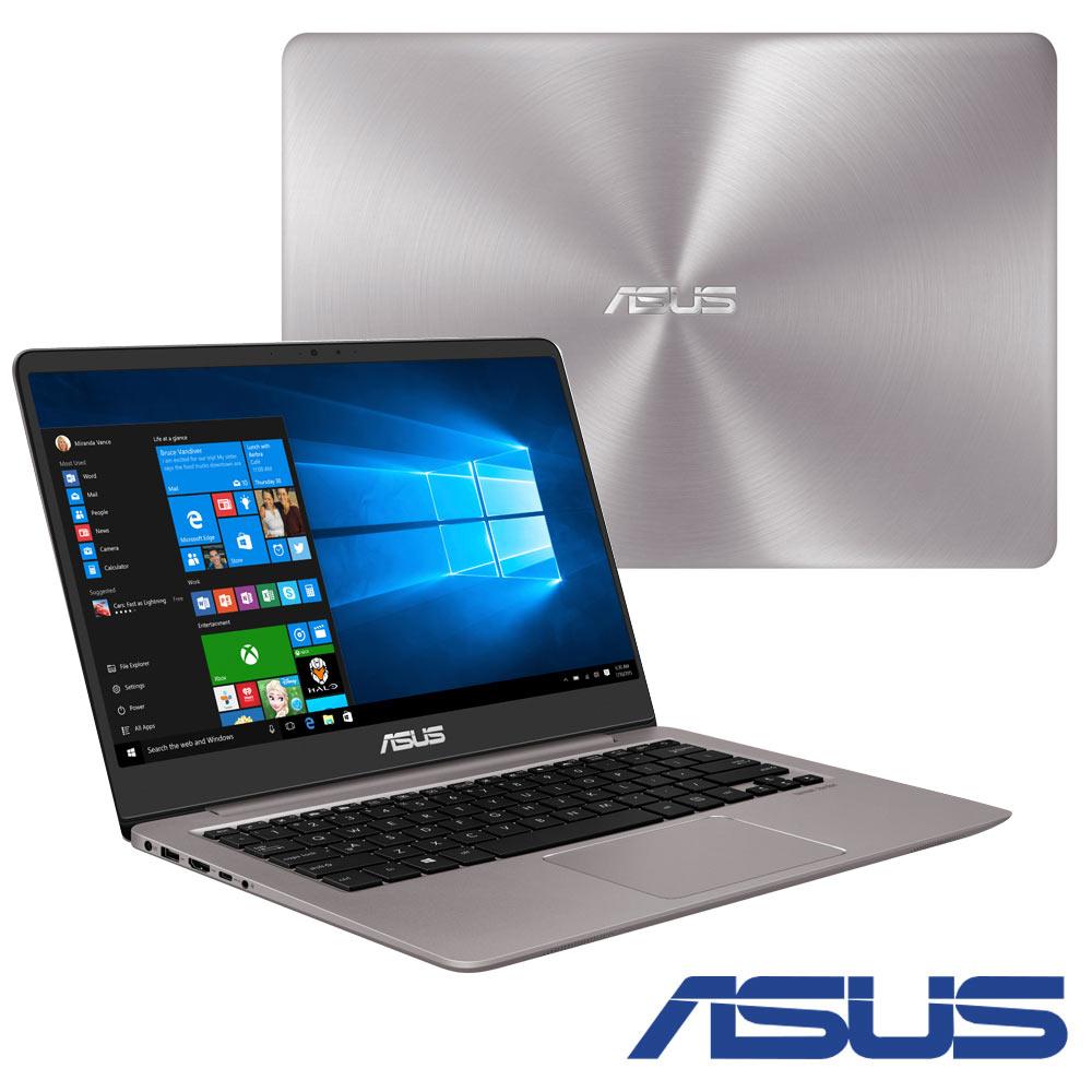 (結帳21888)ASUS UX410UF 14吋筆電(i5-8250U/256G/MX130)