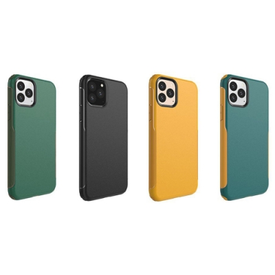 X-Fitted Apple iPhone 11 Pro 5.8 撞色保護殼