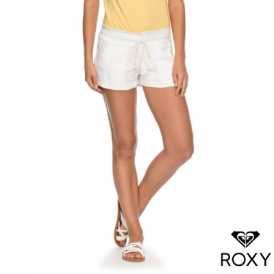 【ROXY】OCEANSIDE SHORT DOBBY 短褲
