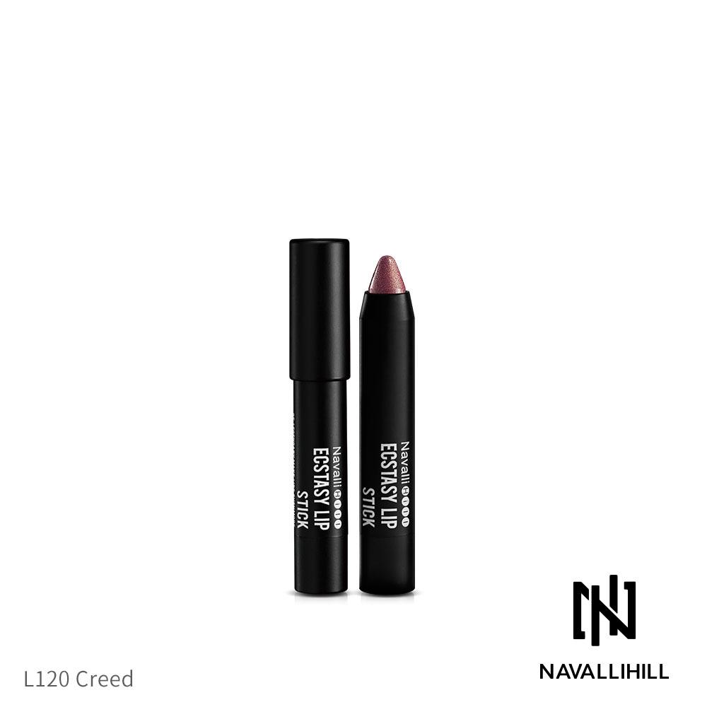Navalli Hill CC水亮絲緞豐唇筆金屬光系列(3.5g)