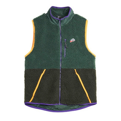 NIKE 男 AS M NSW HE VEST WINTER 休閒背心