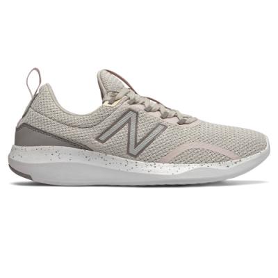New Balance 跑鞋 WCSTLPG5 女鞋 灰
