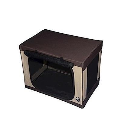 方型舒適摺疊屋-小TL 5027SA