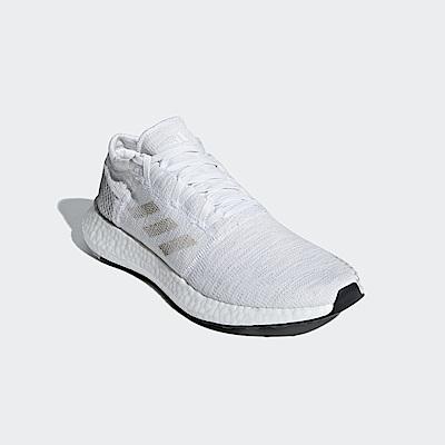 adidas Pureboost Go 跑鞋 男 AH2311