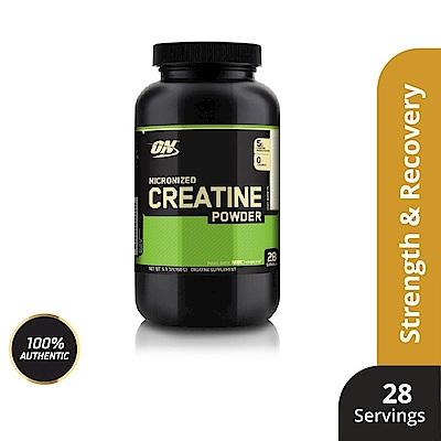 [美國 ON] CREATINE 肌酸(150g/罐)