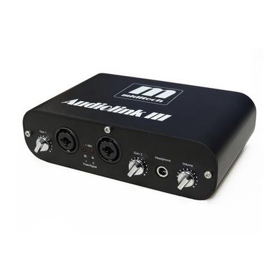 MIDITECH Audiolink 3 Audio錄音介面聲卡