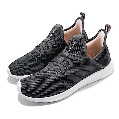 adidas 休閒鞋 Cloudfoam Pure 女鞋
