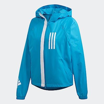 adidas WND 運動外套 女 DZ0035