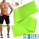 10~15磅環狀彈力帶 (翹臀圈TPE阻力繩/拉筋阻力帶拉力帶/彈力繩拉力繩/抗力瑜珈帶伸展帶/瑜珈圈拉力圈) product thumbnail 1