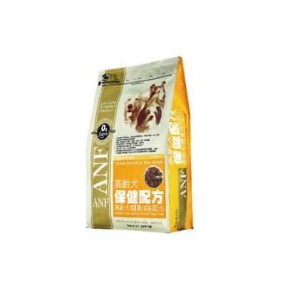 【ANF 愛恩富】老犬保健〈小顆粒〉3KG(高齡犬體重控制配方)