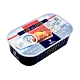 冰島 鱈魚肝(120g)-藍鐵罐 product thumbnail 1