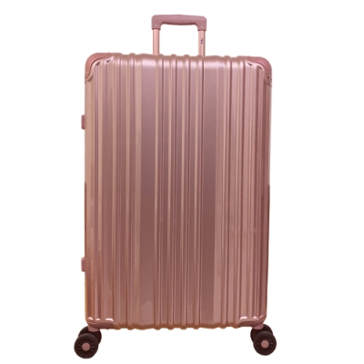 FILA 20吋羅曼時尚鋁框箱-顏色任選