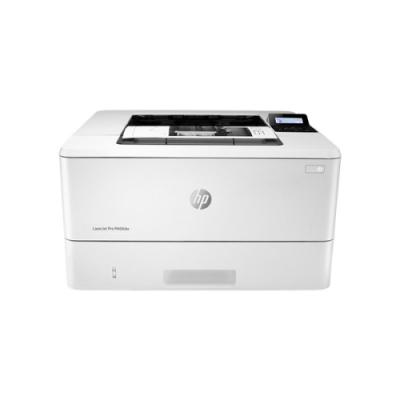 HP LaserJet Pro M404dw 無線雙面 黑白雷射印表機 (W1A56A)