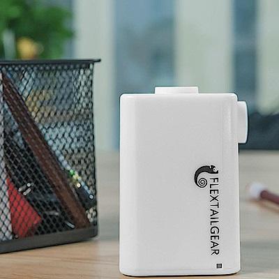 Flextail Max Pump + 防潑水充抽氣幫浦/ 城市綠洲【電動抽/充氣】