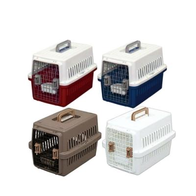 【IRIS】寵物外出航空運輸籠 S (ATC-460)