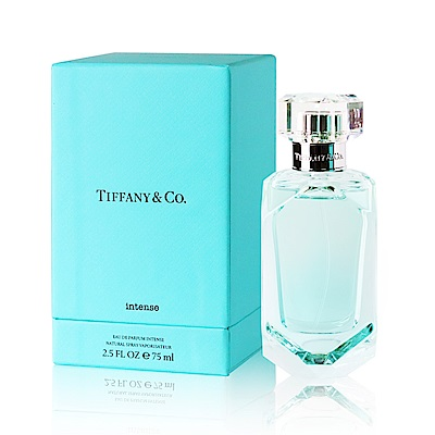 Tiffany & Co.Intense同名晶鑽女性淡香精75ml