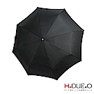 H.DUE.O 紳士抗UV三折手開傘