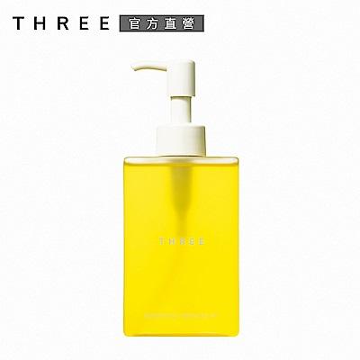 THREE 平衡潔膚油200ml