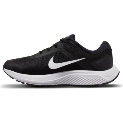 NIKE 慢跑 緩震 訓練 運動鞋 男鞋 黑 CZ6720001 AIR ZOOM STRUCTURE 23