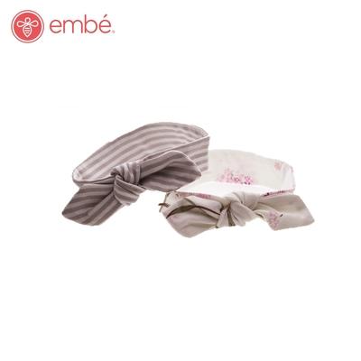 embè 美國 小蜜蜂寶寶髮帶 - 多款任選