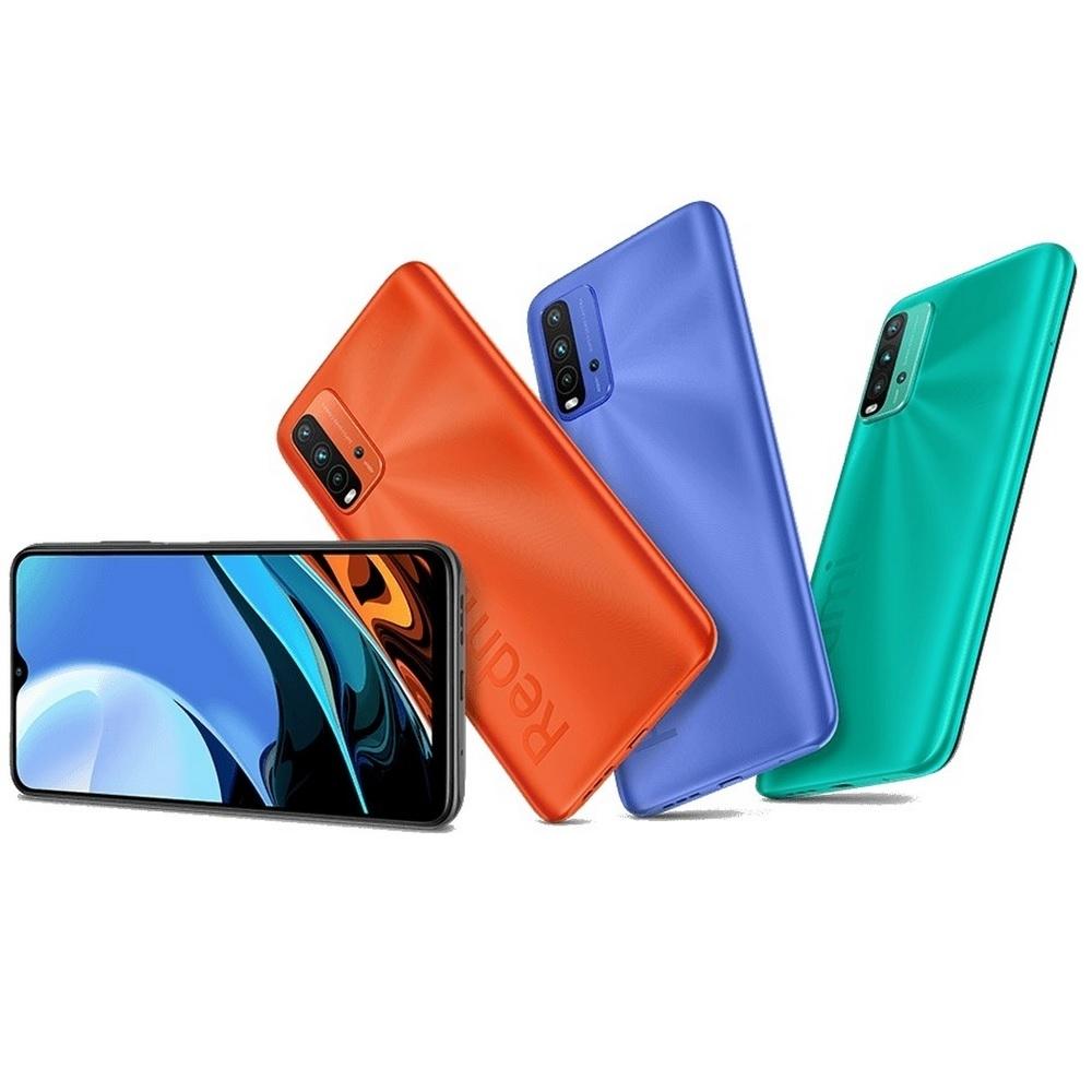 紅米 Redmi 9T (6G/128G) 6.53 吋 八核心 手機