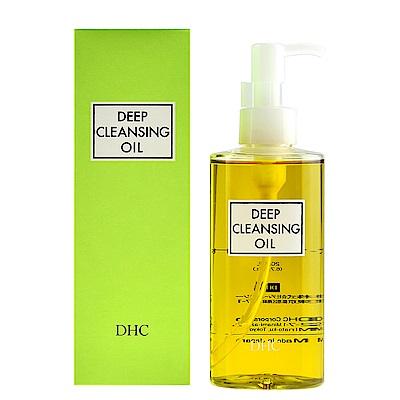 DHC 深層卸粧油200ml