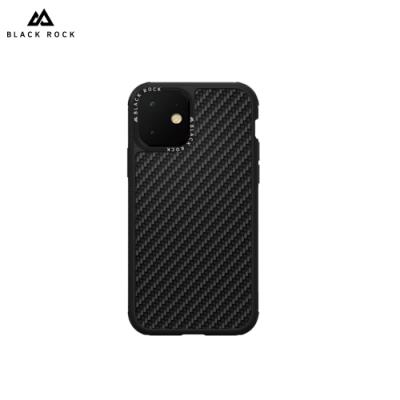 德國 Black Rock 超衝擊碳纖維抗摔保護殼-iPhone 11