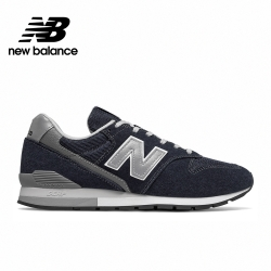 【New Balance】 復古鞋_中性_深藍_CM996BN-D楦