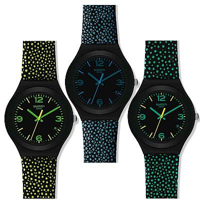 Swatch 黑5限定。金屬系列3折 -多品任選 均價$990