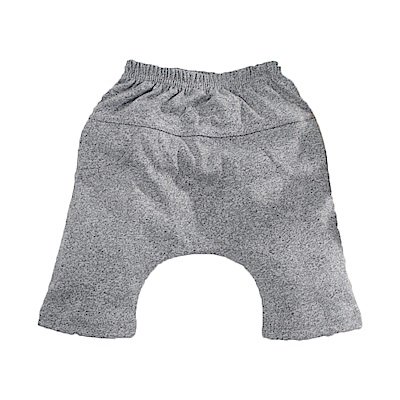 男寶寶哈倫短褲 k51091 魔法Baby