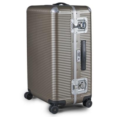 FPM MILANO BANK LIGHT Almond系列 31吋行李箱 摩登金 (平輸品)