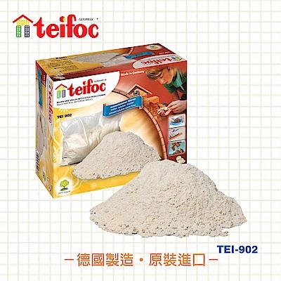 【德國teifoc】益智磚塊建築玩具-TEI902