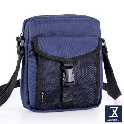 74盎司 MOBILE 直式行動小包[G-1059-MO-M]藍